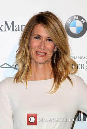 Laura Dern - Women In Film Pre-Oscar Cocktail Party at Hyde Sunset Kitchen + Cocktails - Los Angeles, California, United...