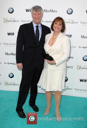 Patti LuPone and Matthew Johnston - Women In Film Pre-Oscar Cocktail Party at Hyde Sunset Kitchen + Cocktails - Los...