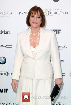 Patti LuPone - Women In Film Pre-Oscar Cocktail Party at Hyde Sunset Kitchen + Cocktails - Los Angeles, California, United...