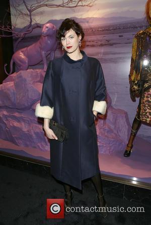 Jasmine Guinness - Guests at the event dressed in Prada included: Jessie Ware, Joanna Vanderham, Mr Hudson, Corinne Bailey Rae,...