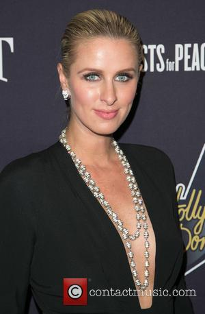 Nicky Hilton - A variety of stars were snapped as they attended the 8th annual pre-Oscar Hollywood Domino Gala &...