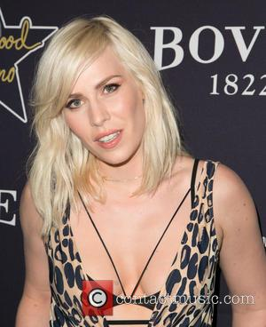 Natasha Bedingfield - A variety of stars were snapped as they attended the 8th annual pre-Oscar Hollywood Domino Gala &...
