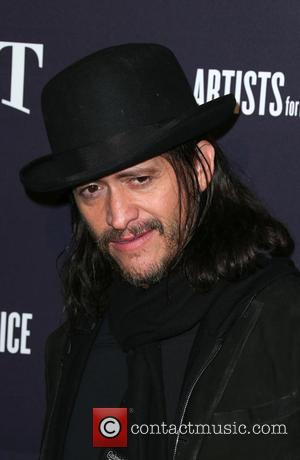 Clifton Collins Jr - Hollywood Domino & Bovet 1822's 8th Annual Pre-Oscar Hollywood Domino Gala & Tournament at Sunset Tower...