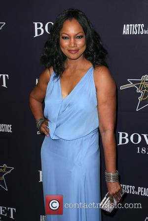 Garcelle Beauvais - Hollywood Domino & Bovet 1822's 8th Annual Pre-Oscar Hollywood Domino Gala & Tournament at Sunset Tower Hotel...