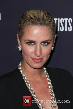 Nicky Hilton - Hollywood Domino & Bovet 1822's 8th Annual Pre-Oscar Hollywood Domino Gala & Tournament at Sunset Tower Hotel...
