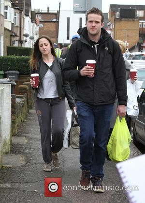 Actress Natalie Cassidy Engaged
