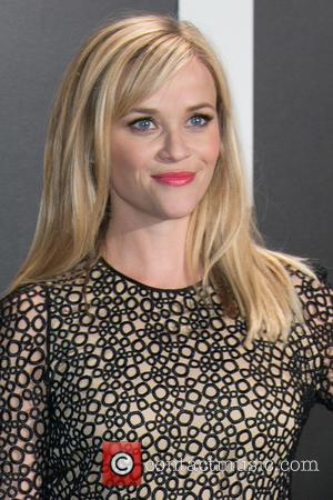 Reese Witherspoon And Lena Dunham Promote Female-focused Red Carpet Campaign
