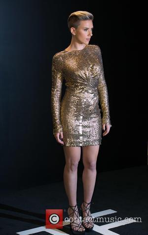 Scarlett Johansson Launches Girl Band With Haim Star