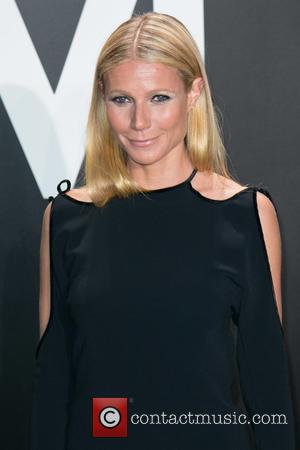 "Gwyneth Paltrow On Her Relationship & Co-Parenting With Chris Martin Post-Split: ""It's Hard"""