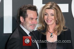 Dennis Miller and Carolyn Espley-miller