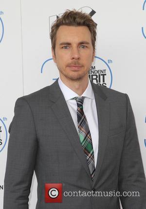 Dax Shepard - The 30th Film Independent Spirit Awards - Arrivals at Santa Monica Beach, Independent Spirit Awards - Santa...