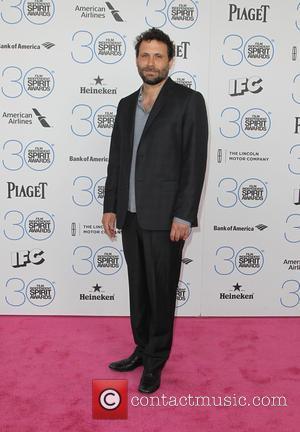 Jeremy Sisto - The 30th Film Independent Spirit Awards - Arrivals at Santa Monica Beach, Independent Spirit Awards - Santa...