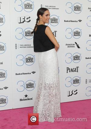 Louise Roe - The 30th Film Independent Spirit Awards - Arrivals at Santa Monica Beach, Independent Spirit Awards - Santa...