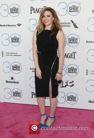Natasha Lyonne - The 30th Film Independent Spirit Awards - Arrivals at Santa Monica Beach, Independent Spirit Awards - Santa...
