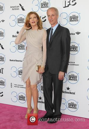 Rene Russo and Dan Gilroy - The 30th Film Independent Spirit Awards - Arrivals at Santa Monica Beach, Independent Spirit...