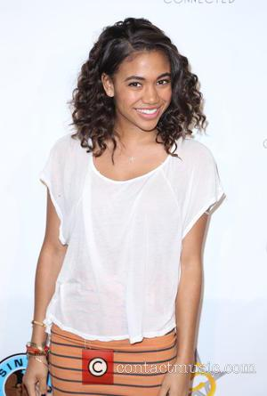 Paige Hurd - Celebrity Connected pre-Oscar gifting suite held at Club Nokia L.A. Live - Arrivals at Club Nokia L.A....