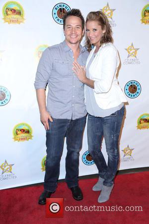 Travis Aaron Wade and Kristen Renton