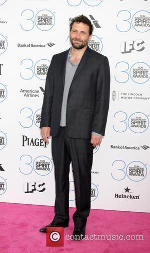 Jeremy Sisto - 30th Film Independent Spirit Awards - Arrivals at Tent on the beach, Independent Spirit Awards - Santa...