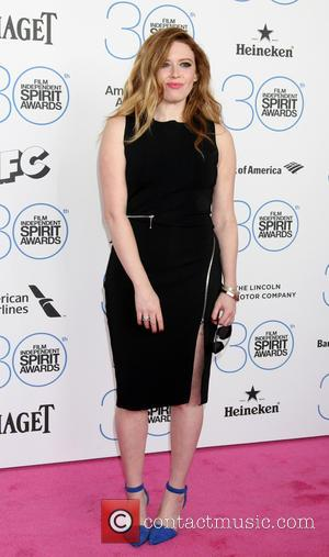 Natasha Lyonne - 30th Film Independent Spirit Awards - Arrivals at Tent on the beach, Independent Spirit Awards - Santa...