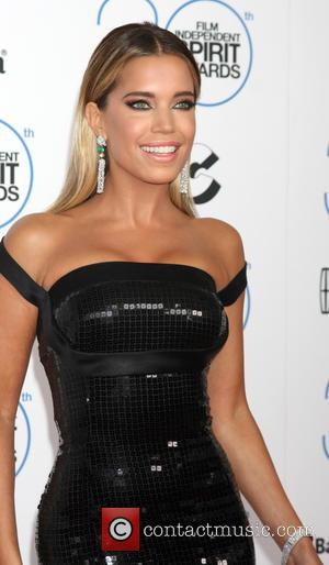 Sylvie Meis - 30th Film Independent Spirit Awards at Tent on the beach, Independent Spirit Awards - Santa Monica, California,...
