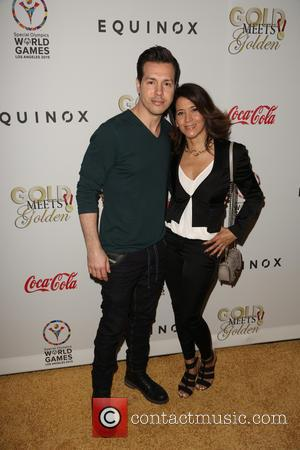 Jon Seda and Guest - Celebrities attends 3rd annual