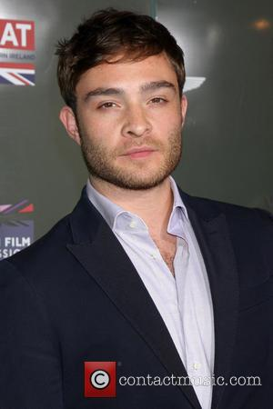 Ed Westwick - GREAT British Film Reception Honoring British Academy Award nominees at London Hotel - West Hollywood, California, United...