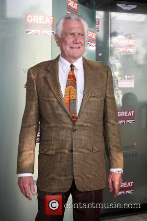 George Lazenby - GREAT British Film Reception Honoring British Academy Award nominees at London Hotel - West Hollywood, California, United...