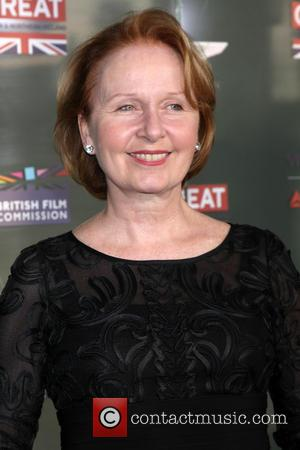 Kate Burton - GREAT British Film Reception Honoring British Academy Award nominees at London Hotel - West Hollywood, California, United...