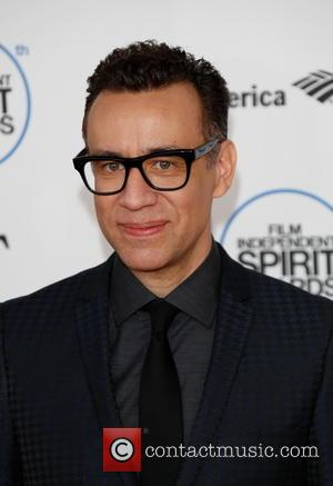 Fred Armisen - 2015 Film Independent Spirit Awards - Arrivals at Independent Spirit Awards - Hollywood, California, United States -...