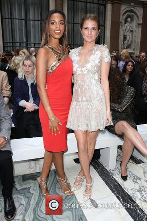 Rochelle Wiseman, Rochelle Humes and Millie Mackintosh