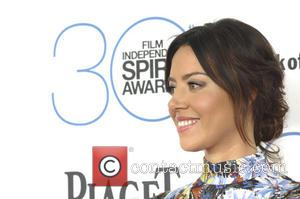 Aubrey Plaza - The 30th Film Independent Spirit Awards - Arrivals at Independent Spirit Awards - Los Angeles, California, United...