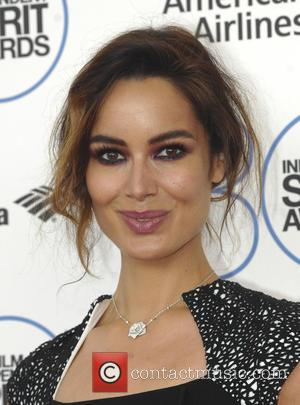 Berenice Marlohe - The 30th Film Independent Spirit Awards - Arrivals at Independent Spirit Awards - Los Angeles, California, United...