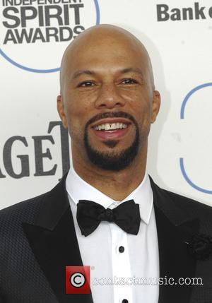 Common - The 30th Film Independent Spirit Awards - Arrivals at Independent Spirit Awards - Los Angeles, California, United States...