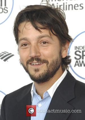Diego Luna Launches Production Studio