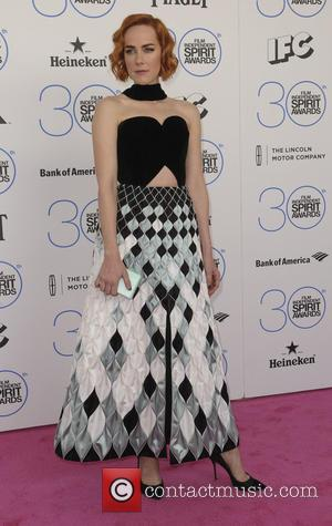 Jena Malone - The 30th Film Independent Spirit Awards - Arrivals at Independent Spirit Awards - Los Angeles, California, United...