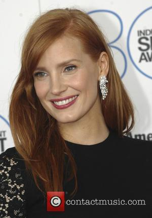 Jessica Chastain - The 30th Film Independent Spirit Awards - Arrivals at Independent Spirit Awards - Los Angeles, California, United...
