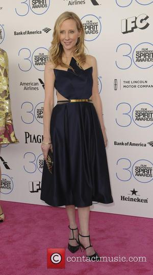 Anne Heche - The 30th Film Independent Spirit Awards - Arrivals at Independent Spirit Awards - Los Angeles, California, United...