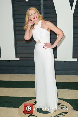 Patricia Clarkson - A host of stars were photographed as they attended the Vanity Fair Oscar Party which was held...