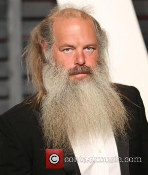 Rick Rubin Releasing Star Wars Themed Album