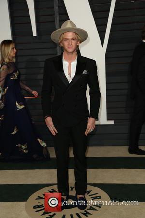 Cody Simpson - A host of stars were photographed as they attended the Vanity Fair Oscar Party which was held...