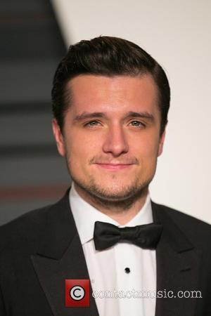 Josh Hutcherson - A host of stars were photographed as they attended the Vanity Fair Oscar Party which was held...