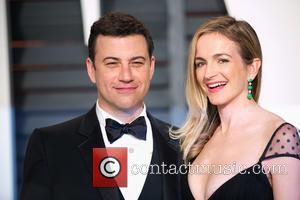 Jimmy Kimmel's Post Oscar Show Pokes A Little Fun