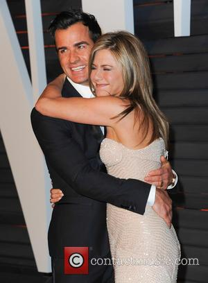 It's No Fun Planning A Secret Wedding To Jennifer Aniston, According To Justin Theroux