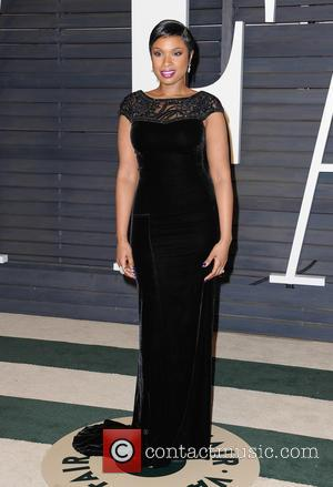 Jennifer Hudson - The 87th Annual Oscars - Vanity Fair Oscar Party at Wallis Annenberg Center for the Performing Arts...