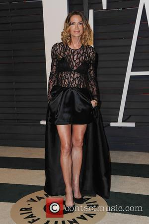 Kelly Lynch - The 87th Annual Oscars - Vanity Fair Oscar Party at Wallis Annenberg Center for the Performing Arts...