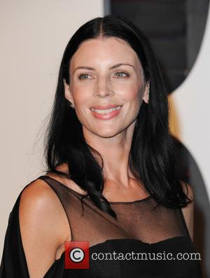Liberty Ross - The 87th Annual Oscars - Vanity Fair Oscar Party at Wallis Annenberg Center for the Performing Arts...