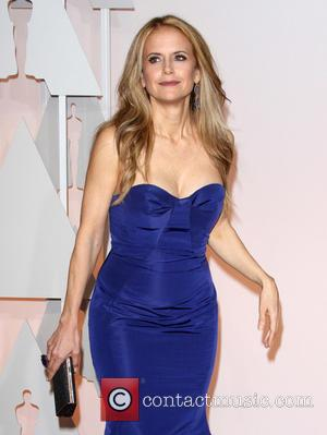 Kelly Preston - Hollywood's biggest stars were snapped on the red carpet as they arrived for the 87th Annual Oscars...