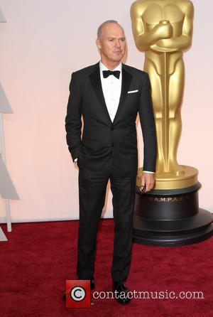 Birdman: Michael Keaton Putting His Oscars Speech Back in Pocket [Video]