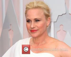 Patricia Arquette - Hollywood's biggest stars were snapped on the red carpet as they arrived for the 87th Annual Oscars...