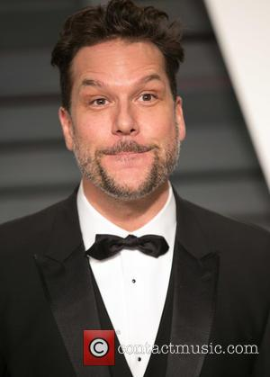 Dane Cook - Celebrities attend 2015 Vanity Fair Oscar Party at Wallis Annenberg Center for the Performing Arts with City...
